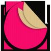 Rame Kraft étanche ronde - Diamètre 86 cm