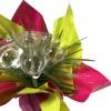 Bouquet bulle 7 tiges - Collection 2 feuilles